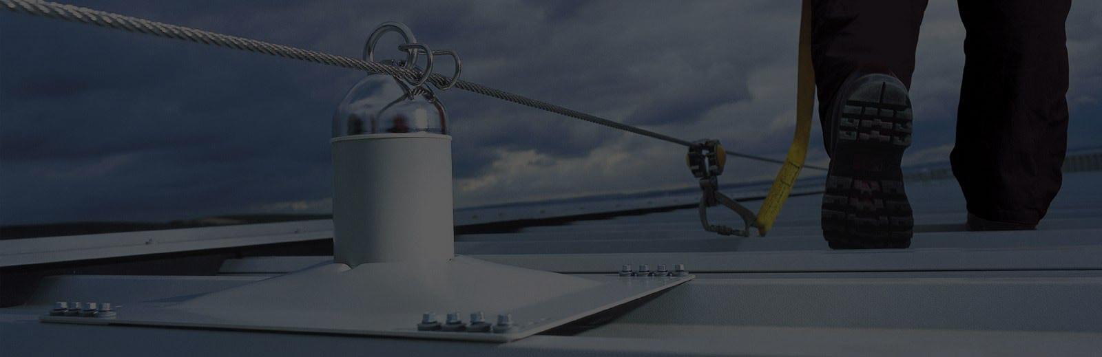 sistemas de ancoragens